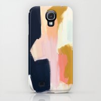 Galaxy S4 Cases featuring Kali F1 by Patricia Vargas