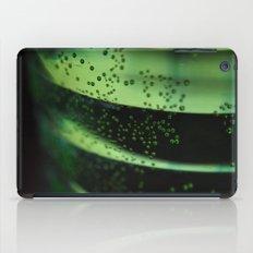 a look through the glass iPad Case