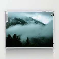 breathe me in Laptop & iPad Skin