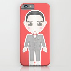 Pee-Wee Herman iPhone 6 Slim Case