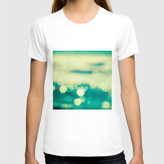dreams of the sea T-shirt