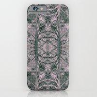 Pink Woods iPhone 6 Slim Case