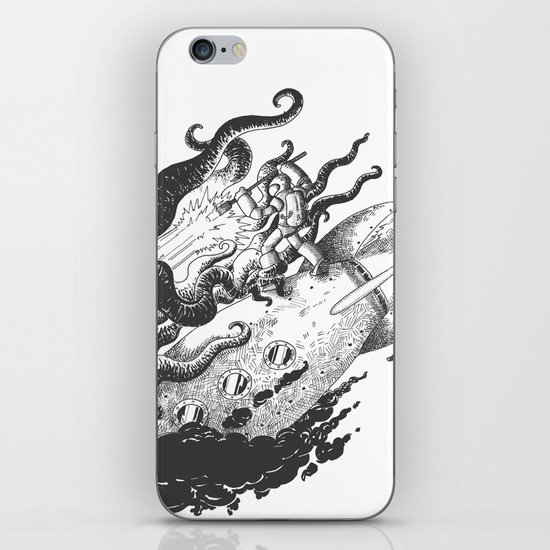 Ode to Joy iPhone & iPod Skin