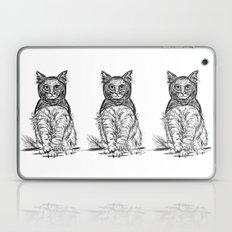 BAT CAT Laptop & iPad Skin