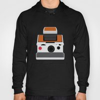 Polaroid SX-70 Land Came… Hoody