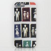Mad men iPhone 6 Slim Case