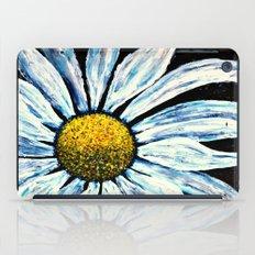 Giant Daisy iPad Case