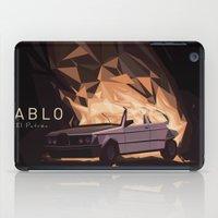 Pablo iPad Case