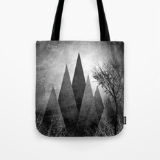 TREES VIII Tote Bag
