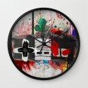 RETRO NES Wall Clock