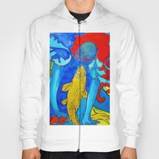 My Fish Hoody