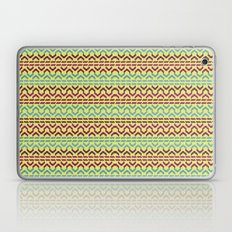 AZTEC Pattern 1-2 Laptop & iPad Skin