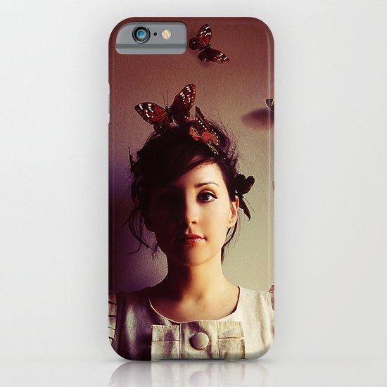 Hush iPhone & iPod Case