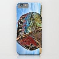 Wreck iPhone 6 Slim Case