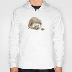 Hector The Hedgehog Hoody