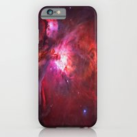 iPhone & iPod Case featuring The Lifeforce by undertow