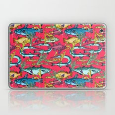Magical Underwater World… Laptop & iPad Skin