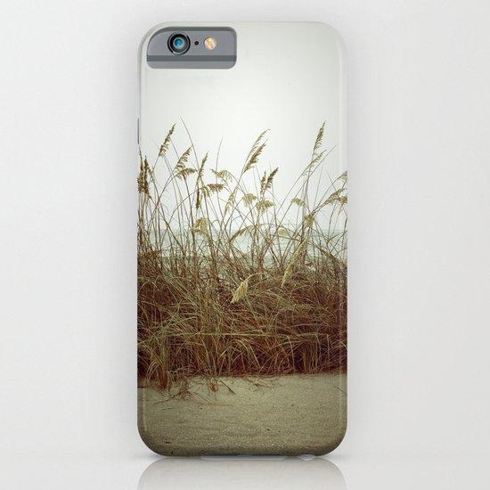 Beach Wheat Grass iPhone & iPod Case