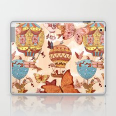 The Great Air Balloon Hunt Laptop & iPad Skin