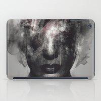 Portrait 5 iPad Case