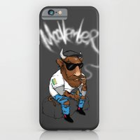 MOOVEMBER iPhone 6 Slim Case