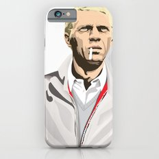 Steve McQueen iPhone 6 Slim Case