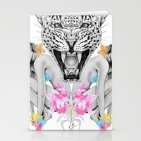 Wilderness no.1 Stationery Cards