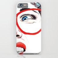 Cara de asco iPhone 6 Slim Case