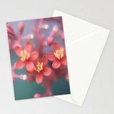 3 words Stationery Cards