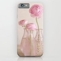 Ranunculus iPhone 6 Slim Case