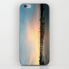 Stockholm Sunset iPhone & iPod Skin