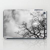 Stillness iPad Case