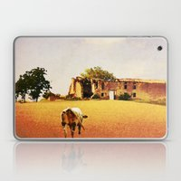 Soft light derrier Laptop & iPad Skin