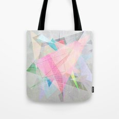 Graphic 17 X Tote Bag