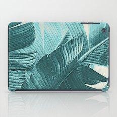 Banana Palm iPad Case
