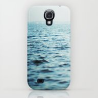 The Blue Channel Galaxy S4 Slim Case