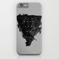Call It Off iPhone 6 Slim Case