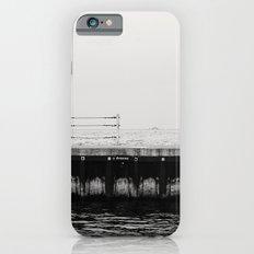 Chicago's Diversey Harbor iPhone 6 Slim Case