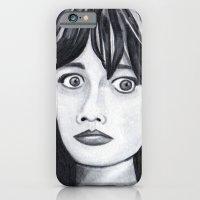Zooey iPhone 6 Slim Case