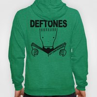 Descentones Hoody