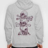 Skull Totem Hoody