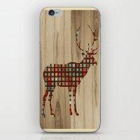 Stag 1 iPhone & iPod Skin