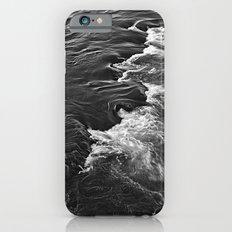 Rushing Waters  iPhone 6 Slim Case