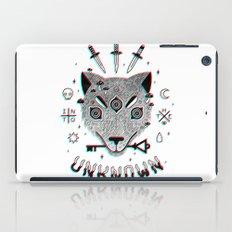 Follow Me... iPad Case