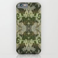 My Azulejo II iPhone 6 Slim Case