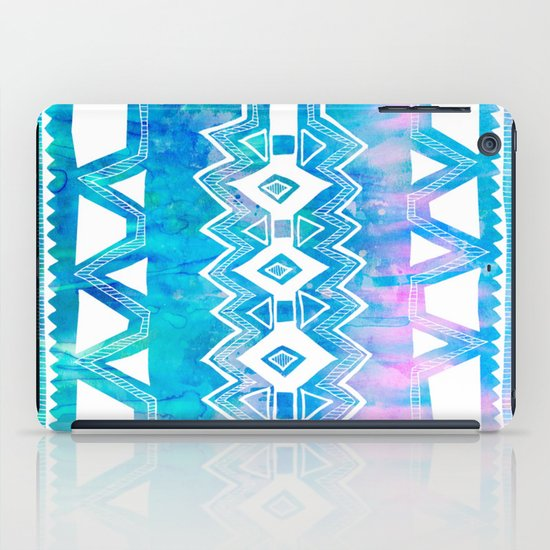 PATTERN {Tribal 002} iPad Case