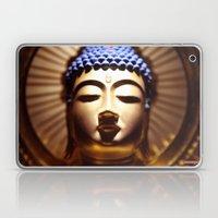 Buda Amida Laptop & iPad Skin