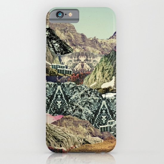 Whole New World iPhone & iPod Case