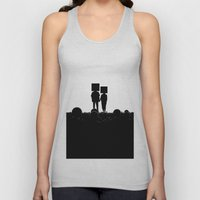 I Have You. You Have Me.… Unisex Tank Top