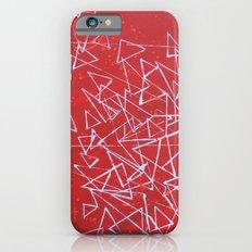 in Pieces Slim Case iPhone 6s